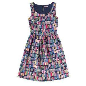 🆕 Cath Kidston Story Books Cotton Slub Dress